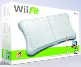 buy Wii Fit Online