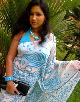 Sri Lankan Actress Nadeesha Alahapperuma