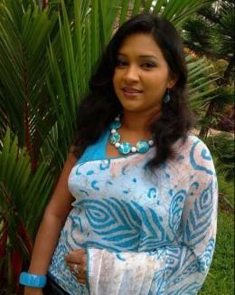 Nadeesha Alahapperuma Sri Lankan Girl