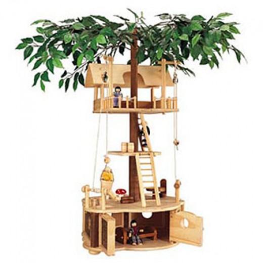 Maxim Toy Tree house