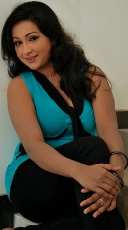 Upcoming Sri Lankan Teledrama Actress