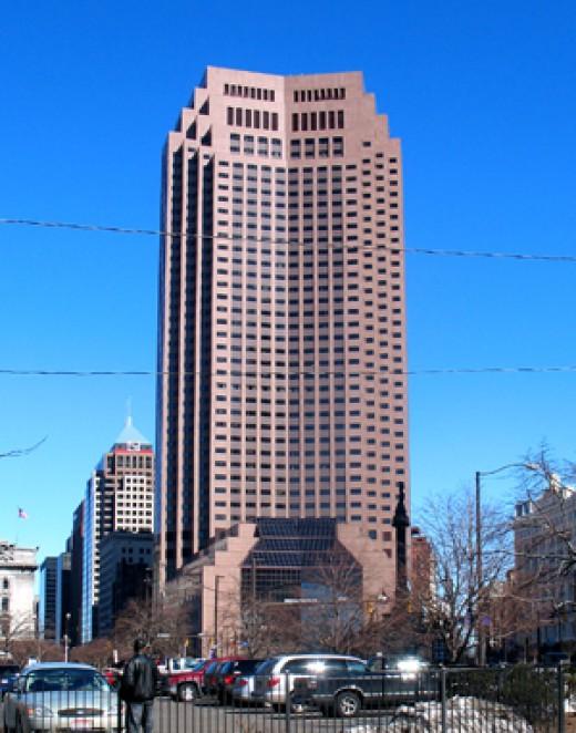 200 Public Square (former BP America Building)