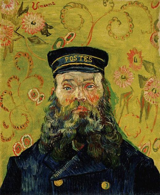 Van Gogh, Barnes Collection