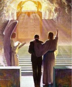 Salvation through Christ Alone