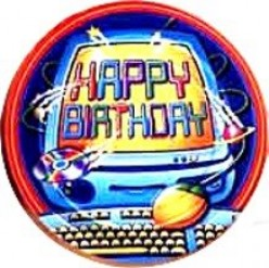 VIRTUAL BIRTHDAY - Happy Birthday