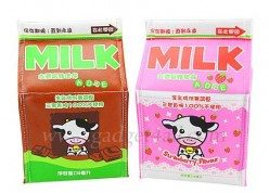 japanese milk cartons