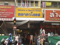 My memory of Thailand: Many Pictures