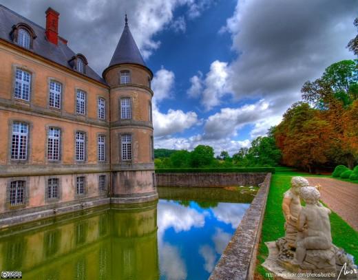 Harou - France by MorBCN