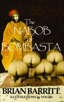 Review: The Nabob of Bombasta by Brian Barritt