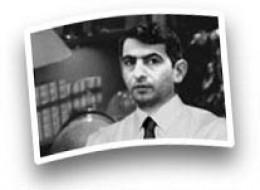 Dr. Paul Pimsleur ((Oct 17, 1927  Jun 22, 1976)