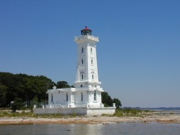 Point Abino Lighthouse