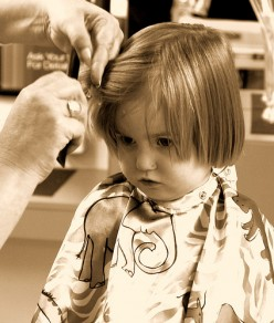 How To Cut Kids Hair