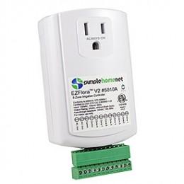 EZFlora INSTEON/X10 Sprinkler Controller -- image credit: SmartHome
