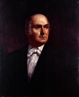 Abel P. Upshur, U.S. Secretary of State, 1843-44