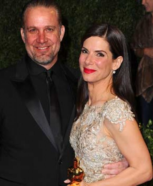 Sandra bullock divorce news