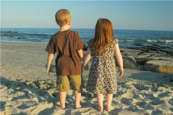 Joint custody agreements can work well for the children and the parents.