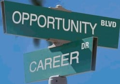 4 Tips on How to Choose a Career