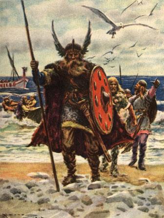 Ragnar the Un-worthless