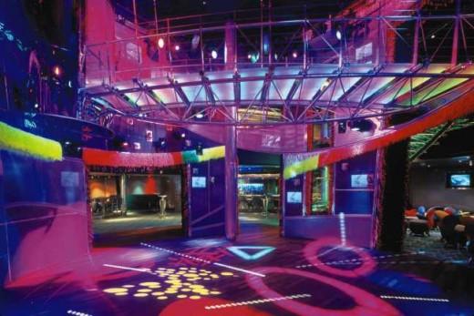 Nightclub Promotions- Too fun to be work!