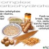Amazing Facts and Benefits of Complex Carbohydrates