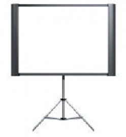 Best Tripod Projector Screen - Handpicked portable tripod projection screens (Review)