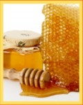 Raw Honey:  It's the Bees' Knees