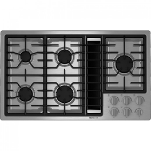 Duct-Free downdraft Cook Top from jennair.com