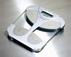 How Body Fat Percentage Scales Helped Me Lose My Weight - Consistent vs Accurate - You Can Too - It Really Does Work!