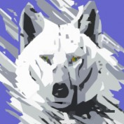 Paper Wolf profile image