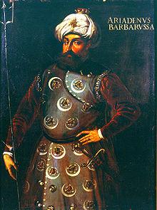 Barbarrossa