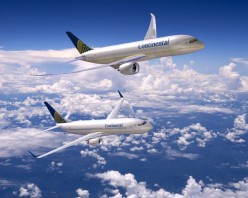 United and Continental are next to merge?