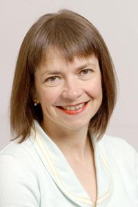 Professor Julia Newton-Bishop Courtesy of Leeds University
