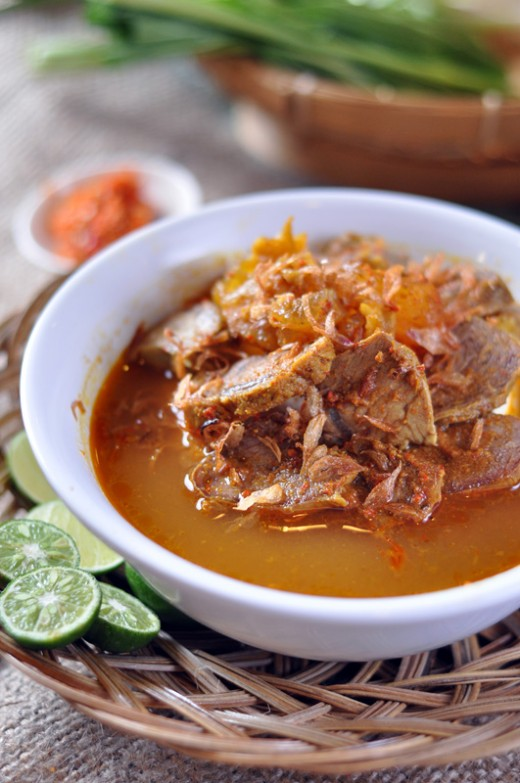 "This is ""Rendang"""