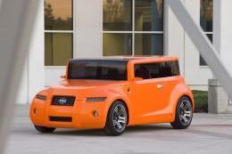 Scion Hako Coupe