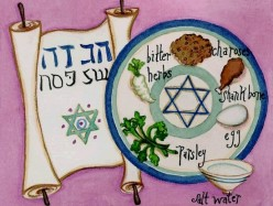 Passover Facts