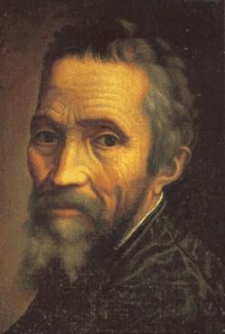 Michelangelo- The Sculptor