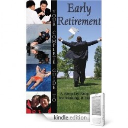 Buy Here Your Complete Guide to Early Retirement: A Step-by-Step Plan for Making It Happen