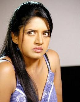 Beautiful Vimala Raman