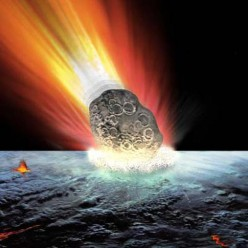 Asteroids and their impact on Earth