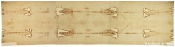 A Spirtual Look at the Shroud of Turin