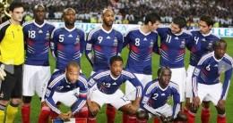 France World Cup Football Team
