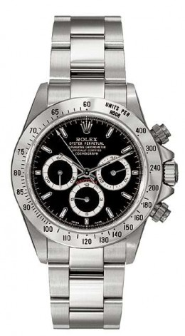 Learn how to spot a fake Rolex: This is the REAL deal!