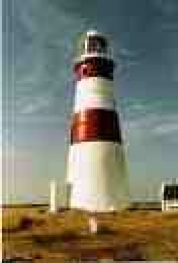Orfordness axed
