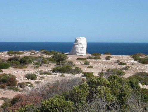 Remote Head. Ayre Peninsula, SA