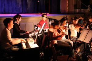 Musical Training have significant impact as music education for children