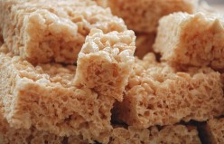 Rice Krispy Treats Recipie