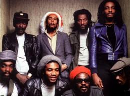 Bob Marley and the Wailers, photo