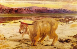 The Scapegoat in the Wilderness