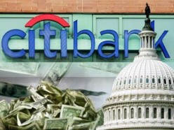 The Obama USA Treasury citigroup bailout deal
