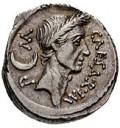 Roman Dictator - Julius Caesar